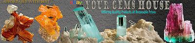 Your Gems House