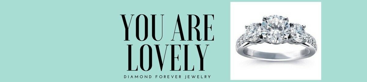 Diamond Forever Jewelry