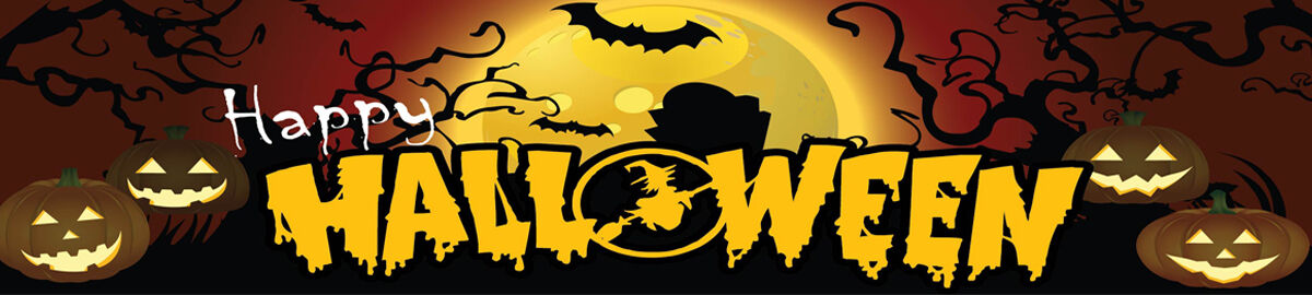 halloweenshop
