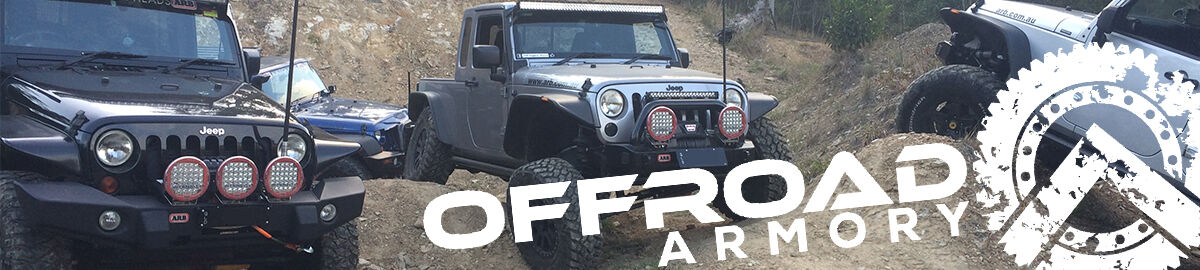 Offroad Armory