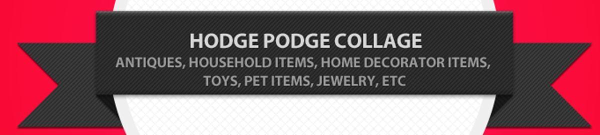 Hodge Podge Collage