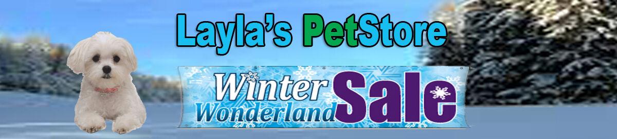 Laylas-Pet-Store