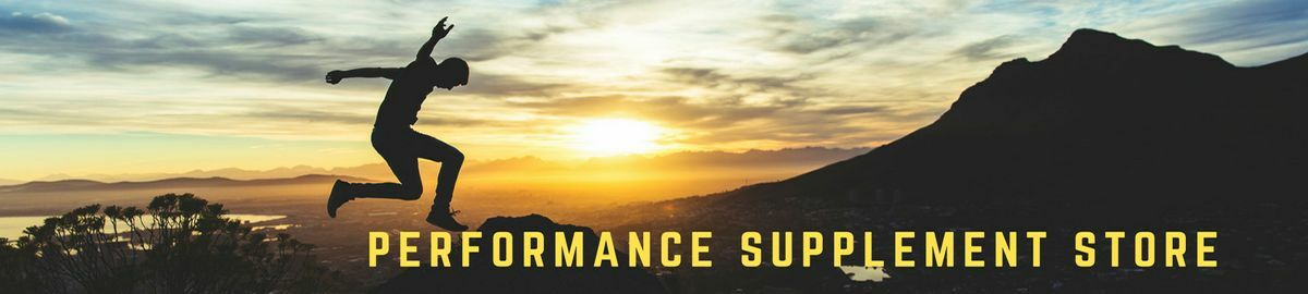 Performance Supplement Store