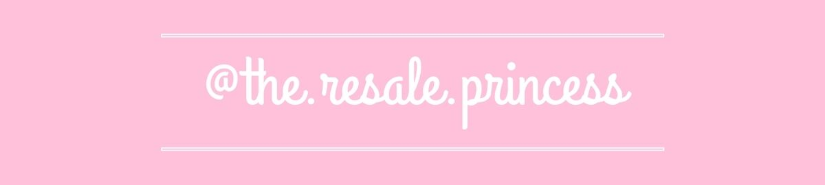 the.resale.princess