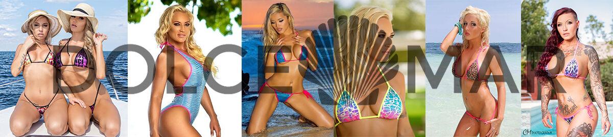 Dolce Mar Bikinis