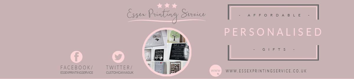 Essex Printing Service