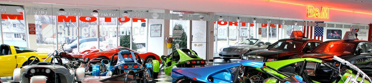 D&M Motorsports