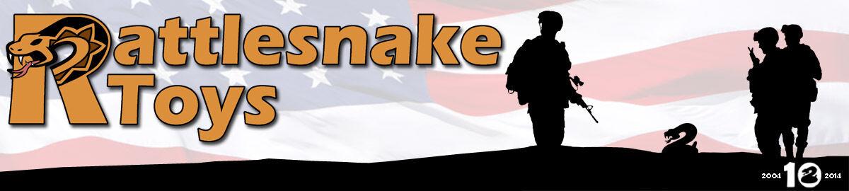 Rattlesnake Toys