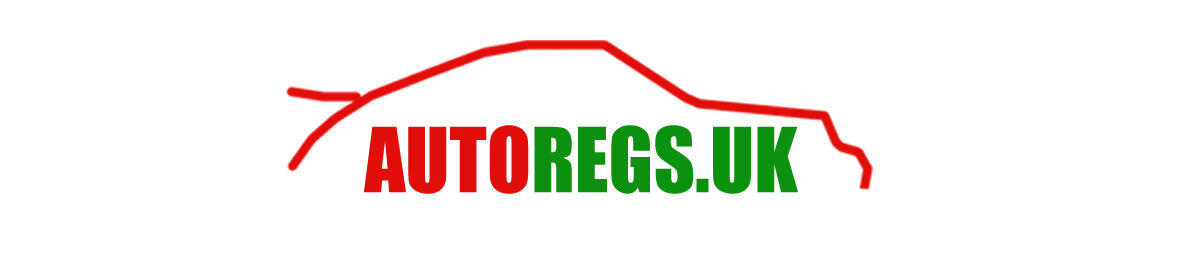 AutoRegs UK