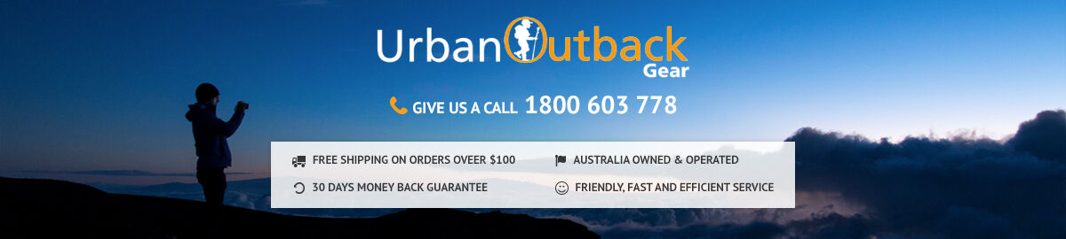 Urban Outback Gear