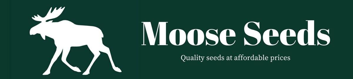 Moose Seeds