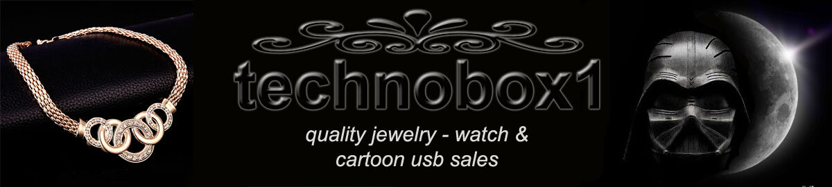 Jewelry Watches & Cartoon usb sales