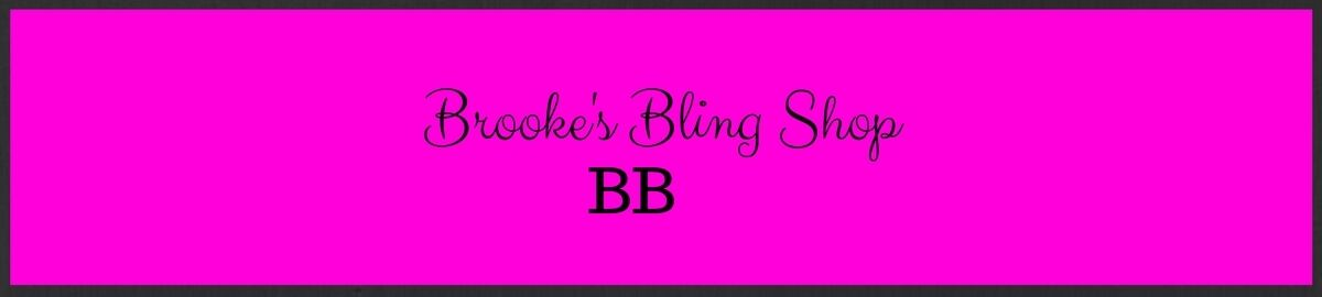 Brookes Bling Shop