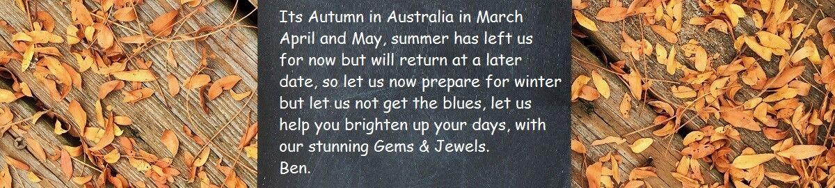 Jewellery Gems & Findings