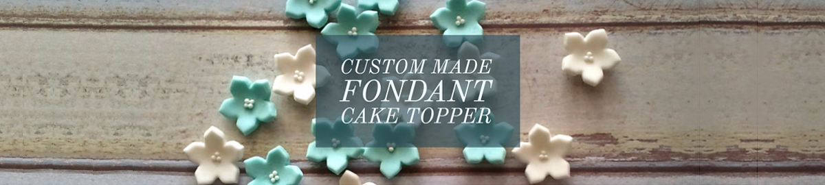 Cath Cake Toppers