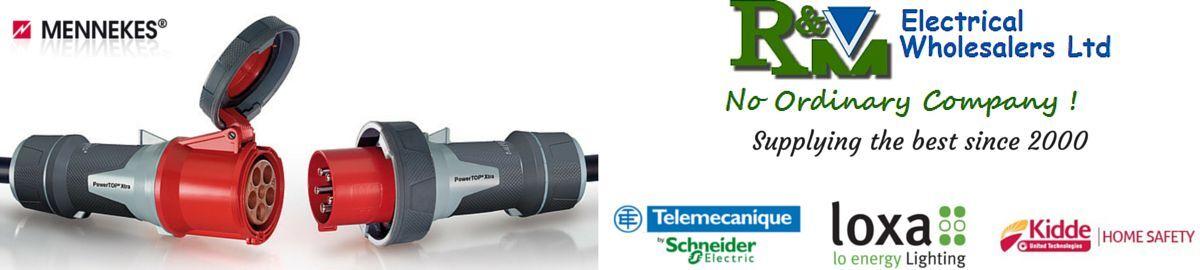 R&M Electrical Wholesalers Ltd