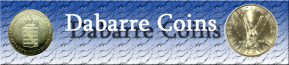Dabarre Coins