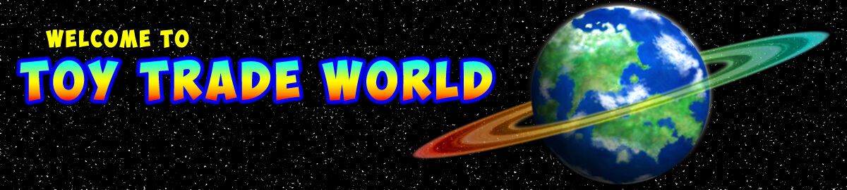 TOY TRADE WORLD
