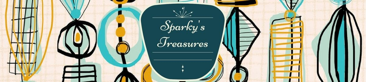 Sparky's Treasures