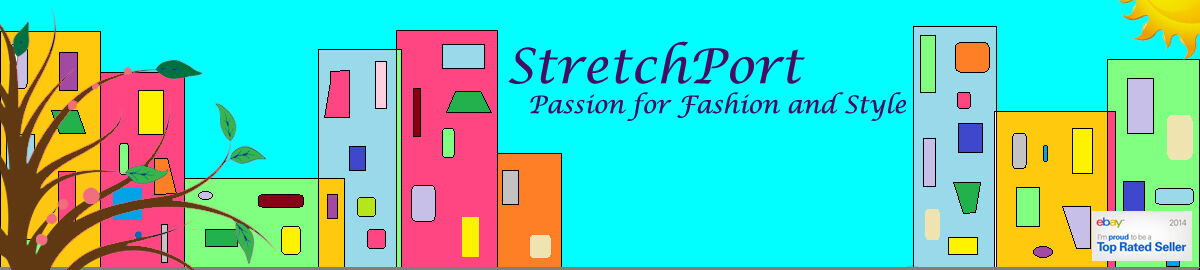 StretchPort