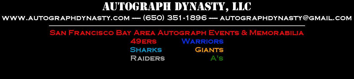 Autograph Dynasty LLC