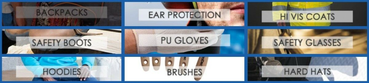 PPE Work Solutions