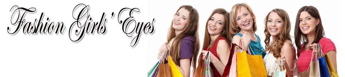 Fashion Girls  Eyes
