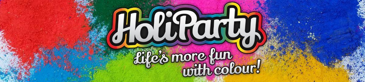 HoliParty-UK