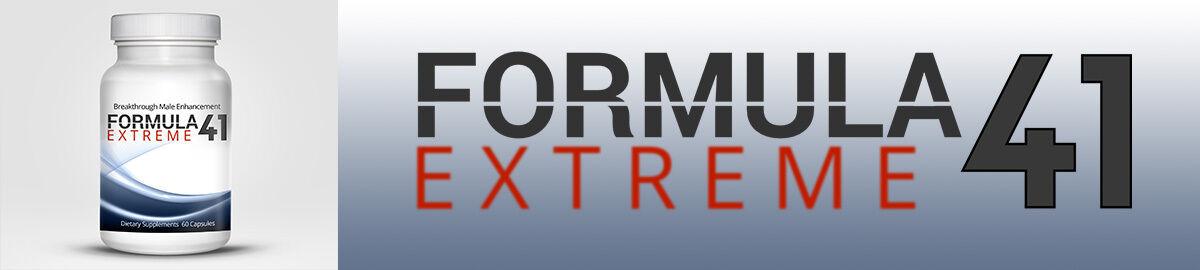 Formula41 Extreme