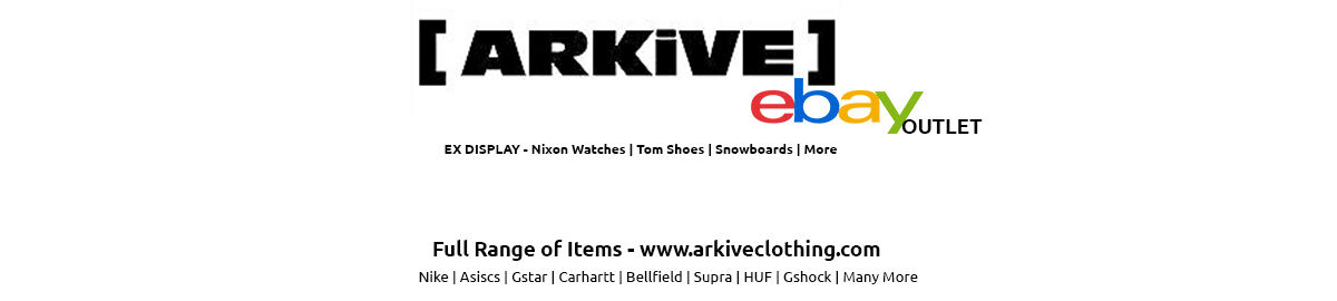 Arkive Clothing