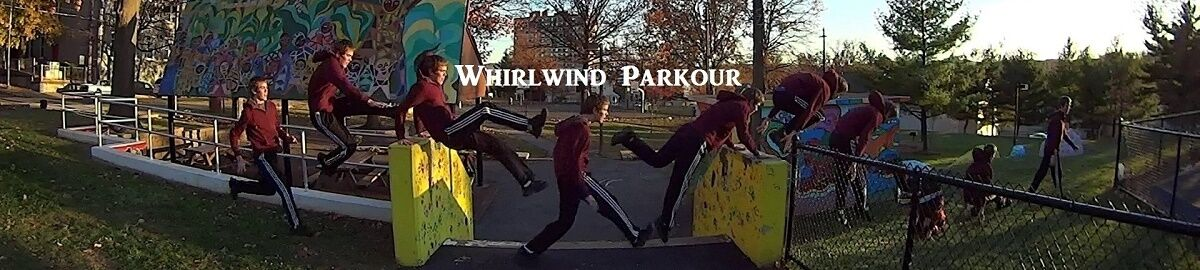 Whirlwind Parkour