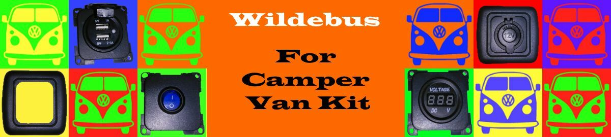 Camper Van Kit