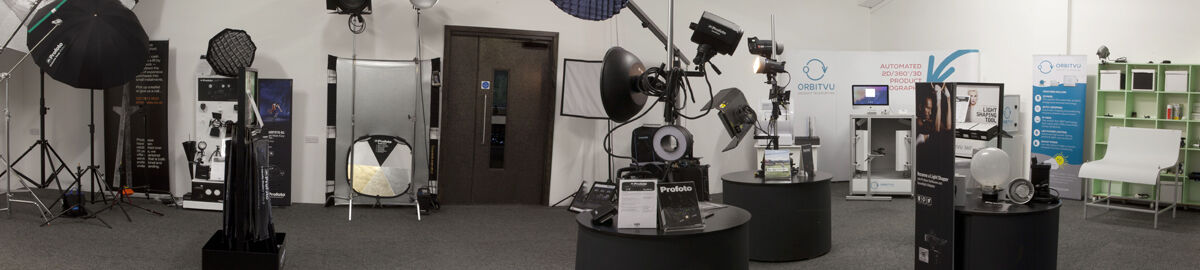 AJ's Studio and Camera Supplies