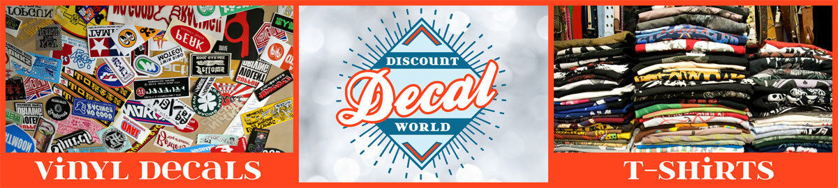 Discount Decal World