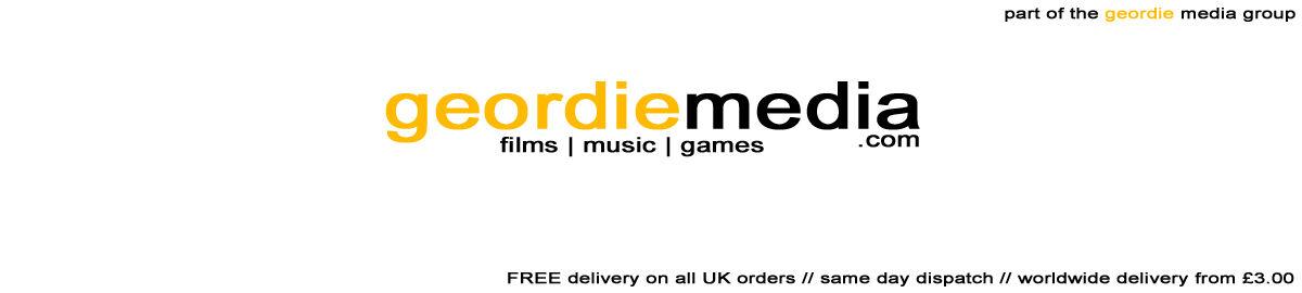 GeordieMedia