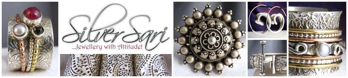 SilverSari Jewellery