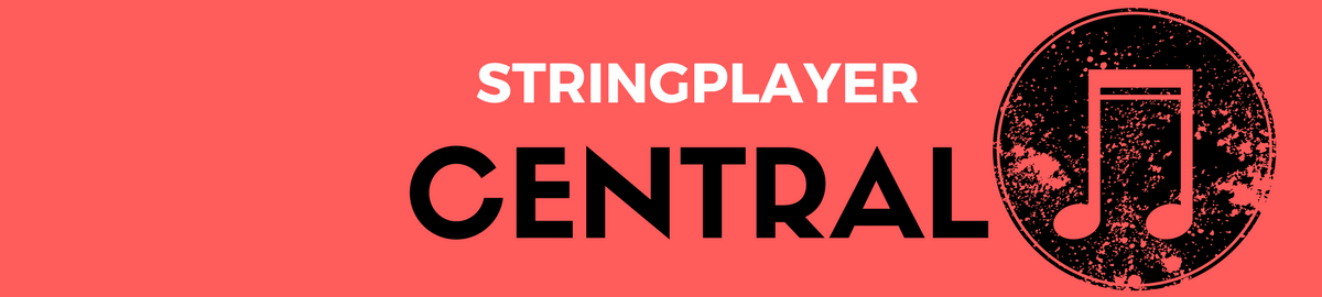 STRINGPLAYER CENTRAL