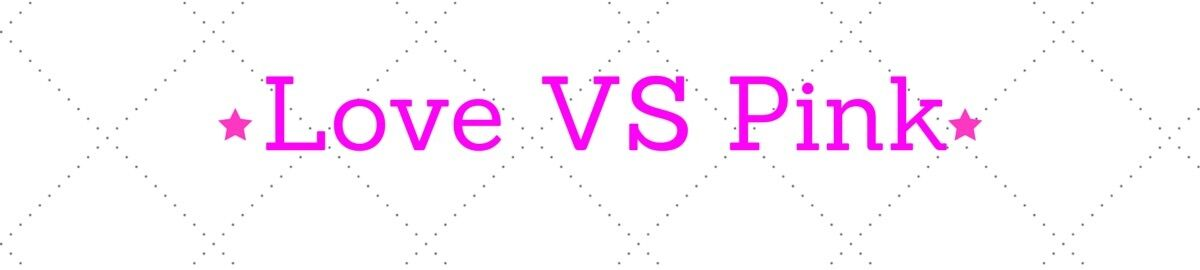 Love_VS_Pink