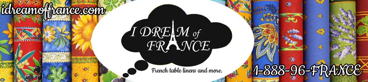 dreamoffrance
