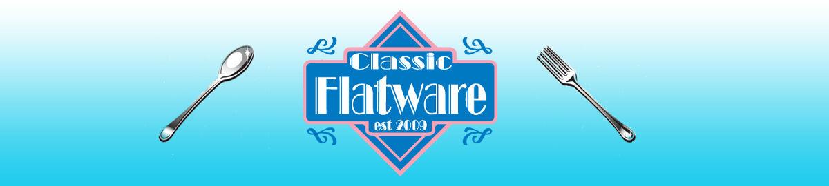 Classic Flatware