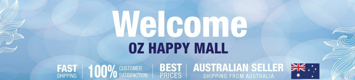 OZ HAPPY MALL