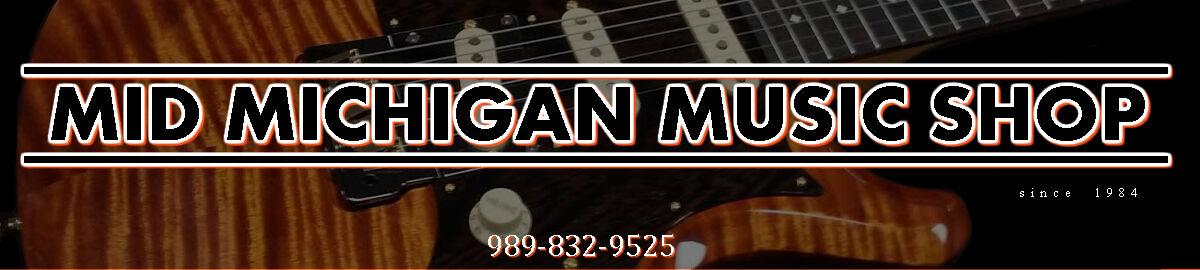 Mid Michigan Music Shop