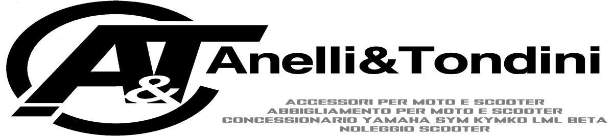 Anelli e Tondini