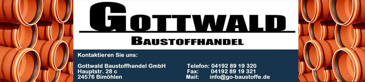 Gottwald Baustoffhandel GmbH