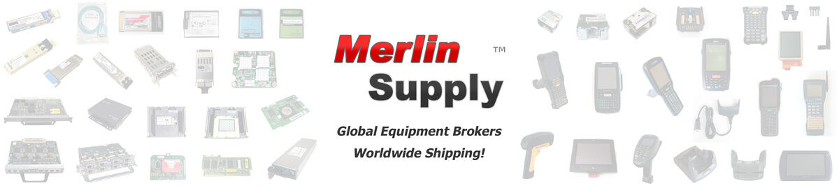 Merlin Supply