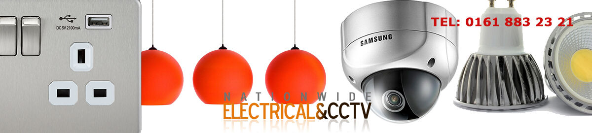 Nationwide Electrical and Security
