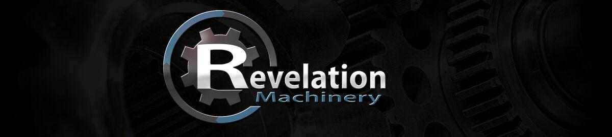 Revelation Machinery