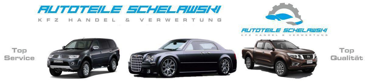 Autoteile-Schelawski