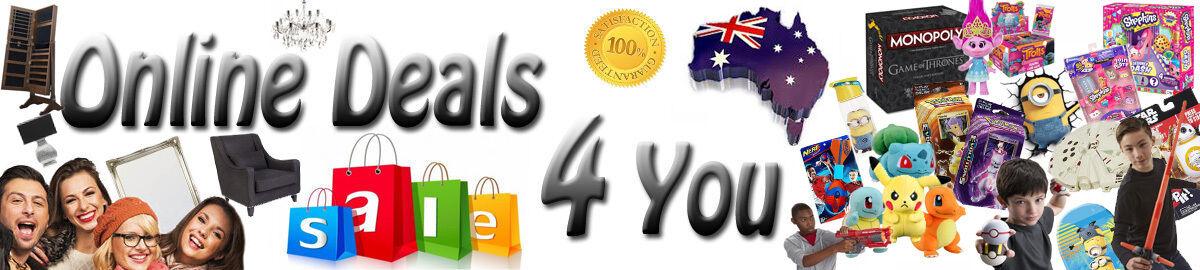 Online Deals 4 You