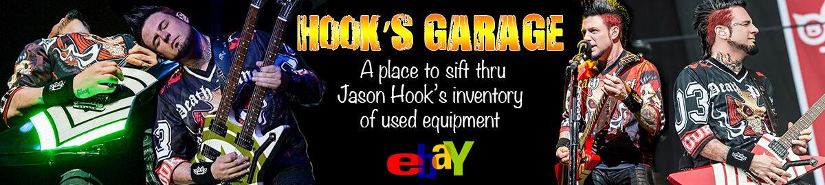 Hook's Garage